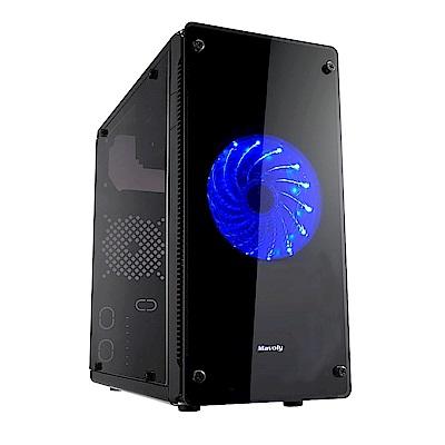 微星B360平台[冰風武士]i7六核效能電腦