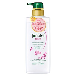 Timotei 蒂沐蝶 玫瑰保濕植萃洗髮精 500g