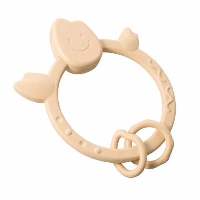 日本製People –米的環狀咬舔玩具
