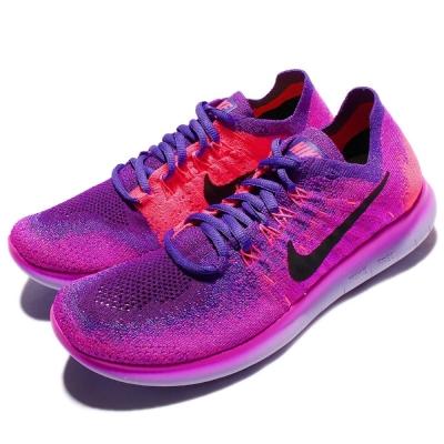 Nike Wmns Free RN Flyknit 女鞋