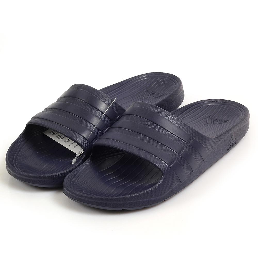 愛迪達 ADIDAS DURAMO SLIDE 拖鞋-男 BB0498