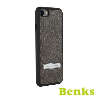 Benks Brownie iphone7金屬支架保護硬殼