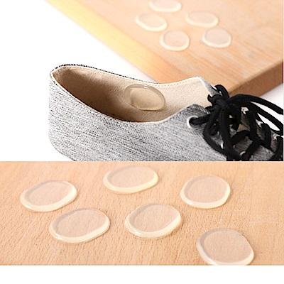 防磨腳透明矽膠任意貼-OB大尺碼