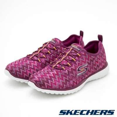 SKECHERS-女-運動系列-Microburs