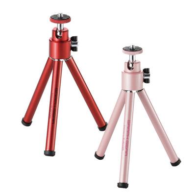 ELECOM-相機專用-輕便相機腳架