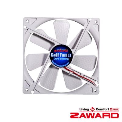 Zaward-ZG2-140C-高爾夫系統風扇