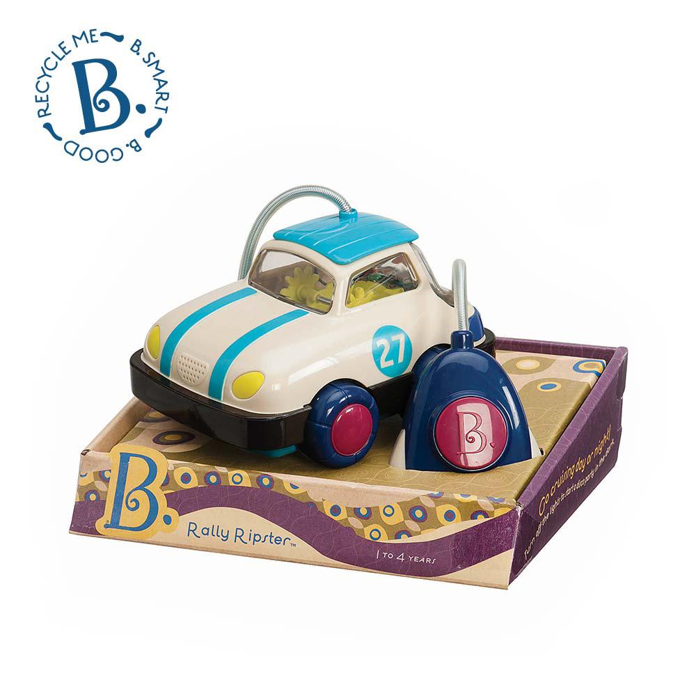 B.Toys 迴轉遙控車(拉力)