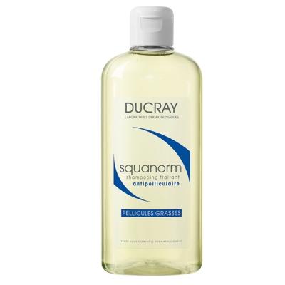DUCRAY護蕾 K油清屑洗髮精 200 ml