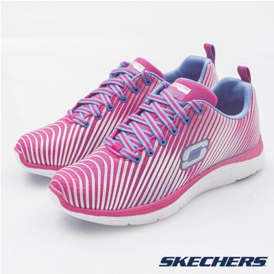 SKECHERS (女) 運動系列 VALERIS - 12138PKPR