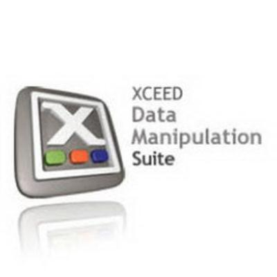 Xceed Data Manipulation Suite  ( 單機開發授權 )