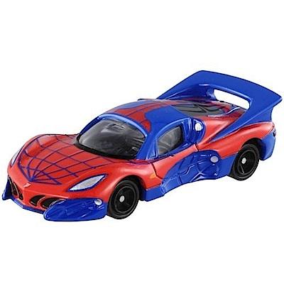 任選DREAM TOMICA TM158 蜘蛛人跑車 TM82009 多美小汽車