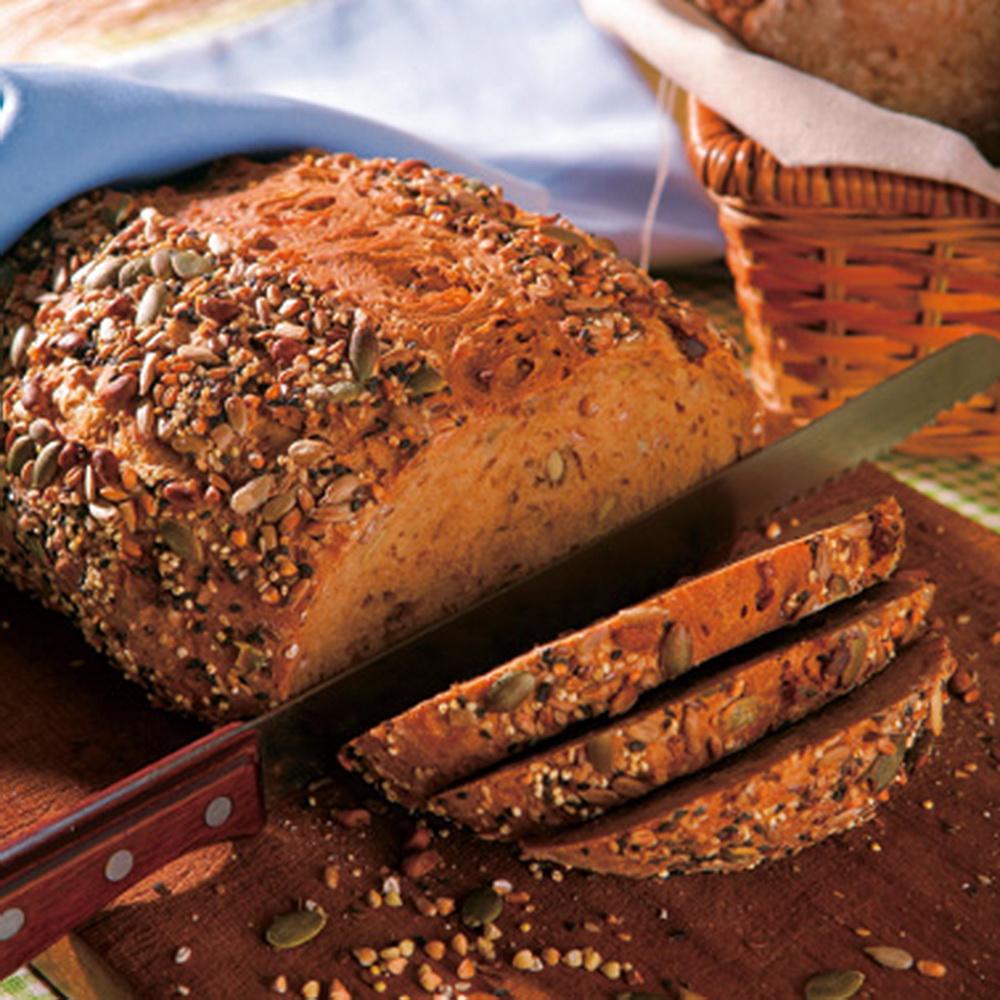 淡水三協成餅舖 牛膝草雜糧麵包