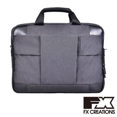 FX CREATIONS WEA系列-公事包-黑-WEA69734A-01