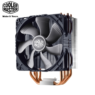 Cooler Master Hyper 212 X 熱導管CPU散熱器(雙風扇)