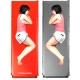 PUSH!戶外用品超厚加長高彈設計雙氣嘴睡墊床墊野餐墊瑜伽墊