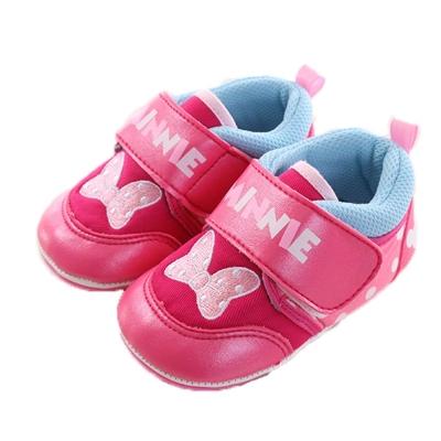 迪士尼米妮寶寶鞋 sh9913