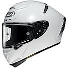SHOEI 全罩安全帽 X14 素色 台灣公司貨