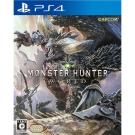 魔物獵人 世界- PS4 亞洲 日英合版(拆封無鑑賞期)