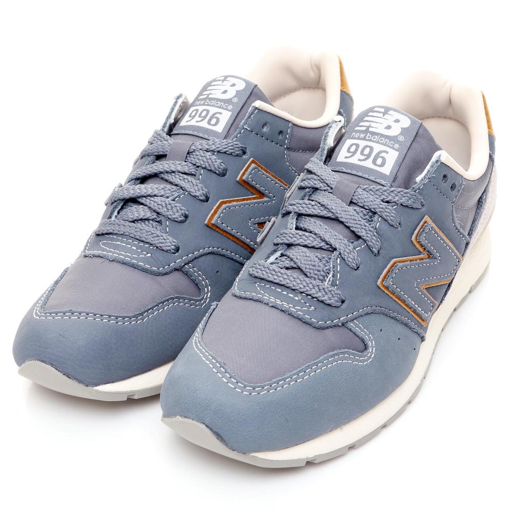 newbalance996系列_New Balance-996系列男復古慢跑鞋-藍灰 | 休閒鞋 | Yahoo奇摩購物中心