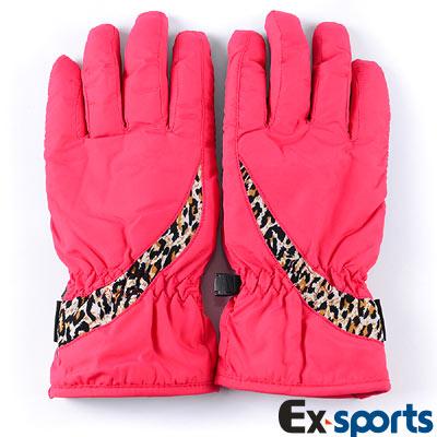 Ex-sports 防水保暖手套 超輕量多功能(女款-7361)