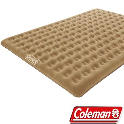 Coleman N608 獨立筒充氣睡墊/300 露營床/充氣床/露營睡墊/充氣墊