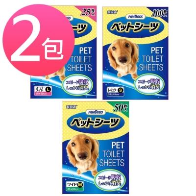 日本幫狗適寵物 消臭尿布 (兩包組)