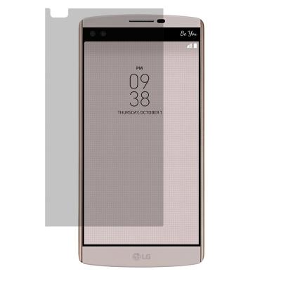 D&A LG V10 (5.7吋)日本AG螢幕保貼(霧面防眩)