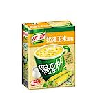 康寶 奶油風味獨享杯玉米(盒/4入)