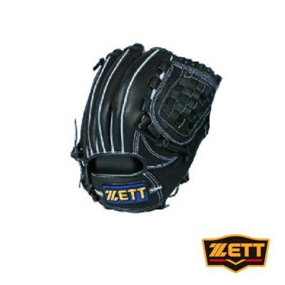 ZETT 8900系列棒壘手套 野手通用 BPGT-8906