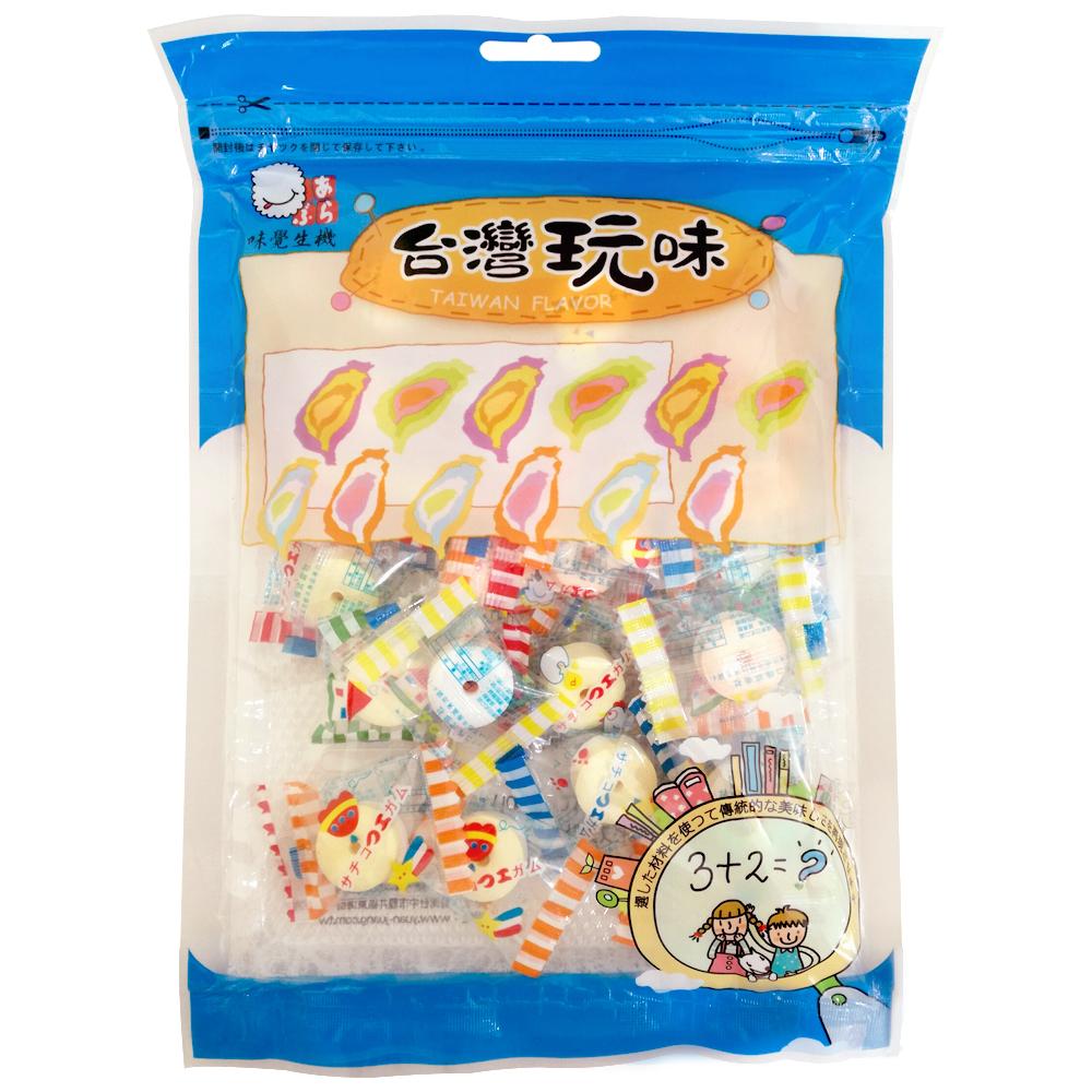 味覺生機 日式口笛糖(150g)