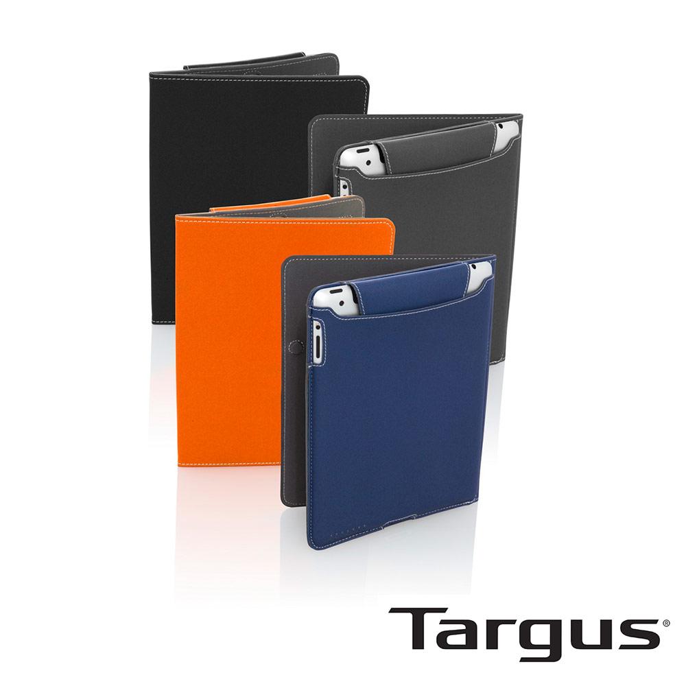 Targus New iPad 專用 Simple簡約保護套 (四色)
