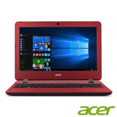 acer ES1-132-C5BH 11吋筆電(N3350/2G/32G/O365/福