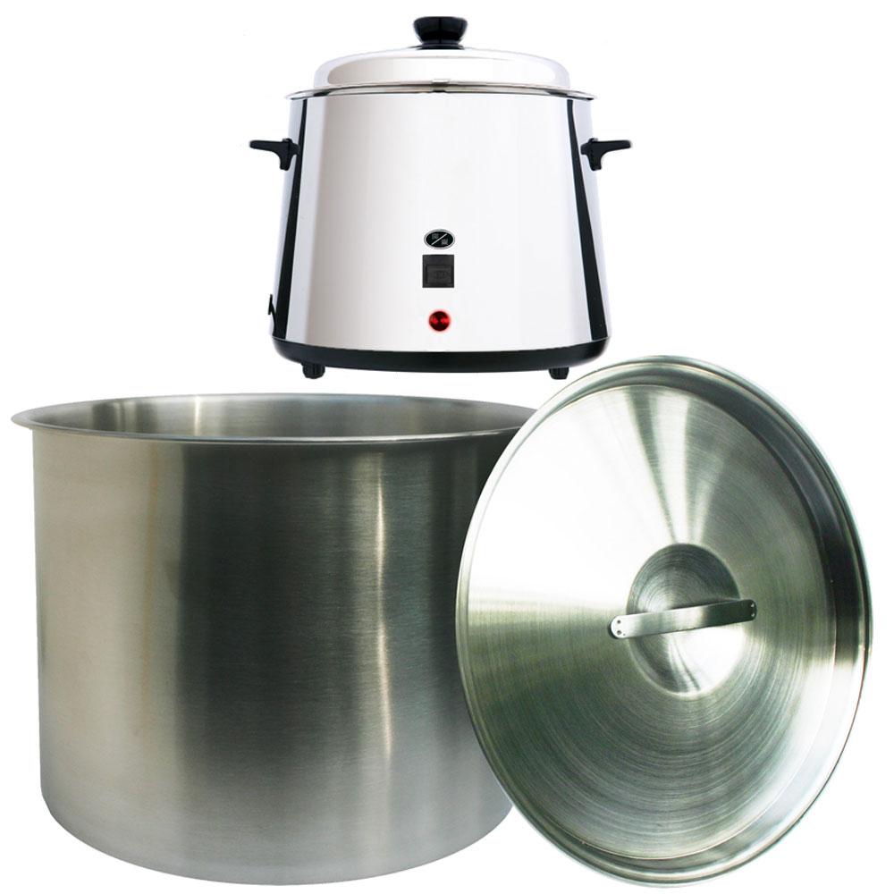 天蠶電鍋專用雞精桶