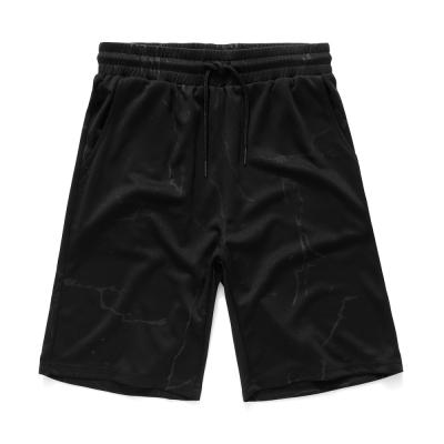 CACO-龜裂紋球褲-兩色-男