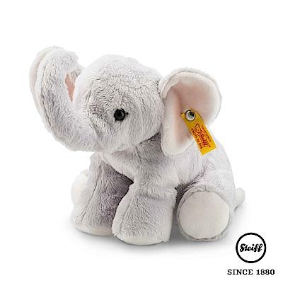 STEIFF德國金耳釦泰迪熊 - 小象 Benny Elephant(動物王國)