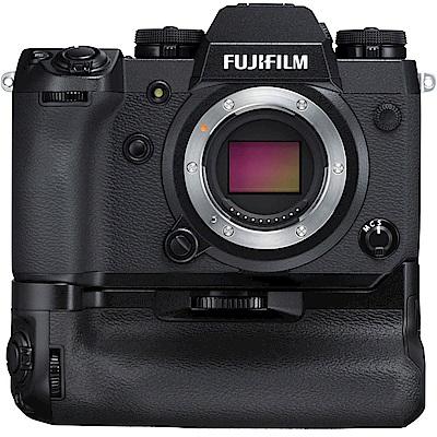 FUJIFILM X-H1 機身 + VPB 電池手把組(公司貨) @ Y!購物