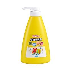 Nuby 奶蔬清潔露700ml