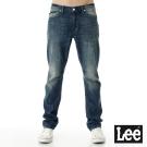 Lee 牛仔褲 726 中腰標準小直筒-男款-懷舊藍