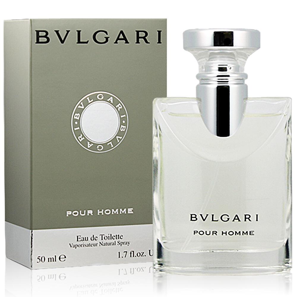 BVLGARI 寶格麗 大吉嶺茶中性淡香水(50ml)