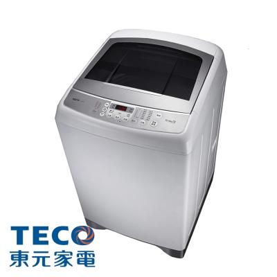 TECO東元-13kg超音波變頻洗衣機-W1391