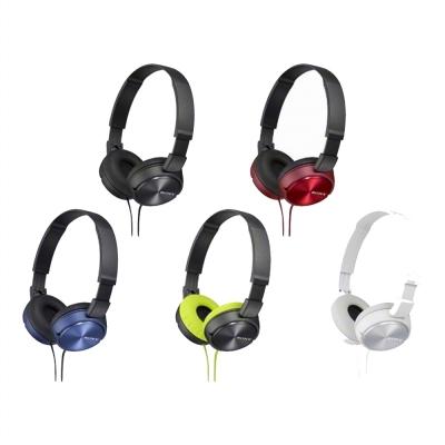 SONY無麥耳罩式耳機MDR-ZX310