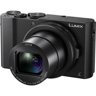 Panasonic DMC-LX10 4K類單眼相機 (平輸中文)