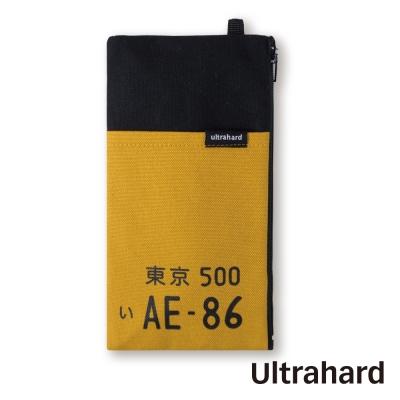 Ultrahard 手機袋-City Road 系列 東京車牌 Tokyo