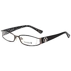 PLAYBOY 光學眼鏡 (槍色)PB82147