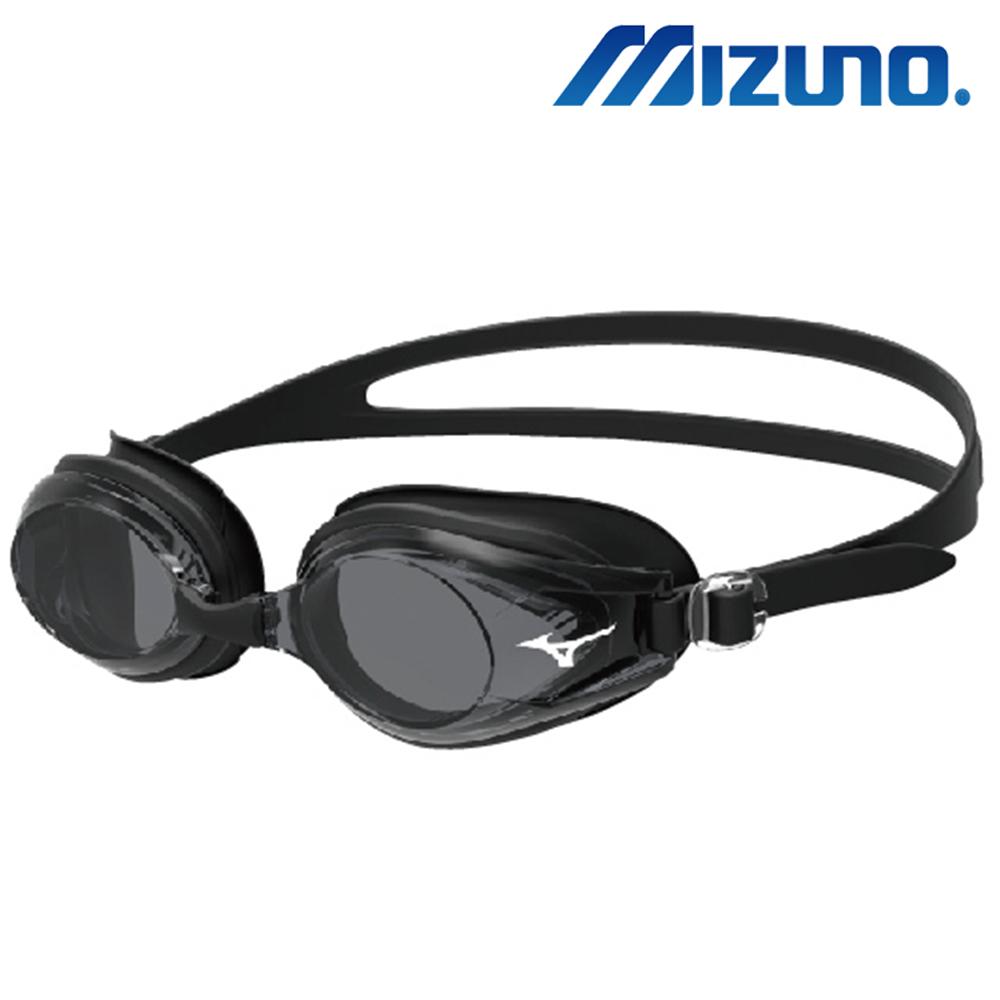 MIZUNO 美津濃 日本製矽膠墊片泳鏡 N3JE602000