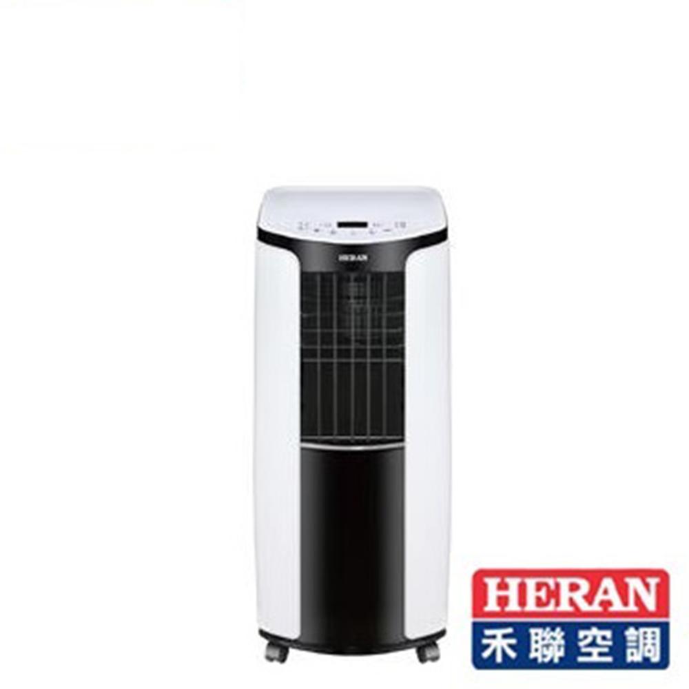(無卡分期-12期) HERAN禾聯 3坪 單冷 移動式空調 (HPA-2OB) @ Y!購物