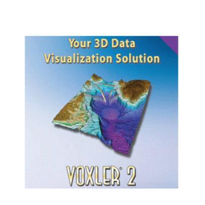 Voxler-2-盒裝