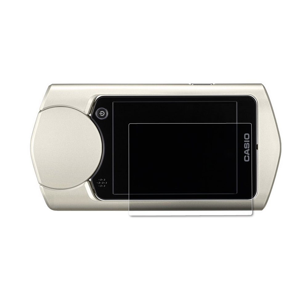 Kamera 高透光保護貼 for Casio EX-TR50/60