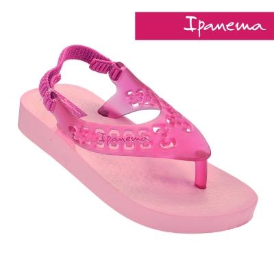 IPANEMA CARINHO 寶寶 休閒涼鞋(粉紅)