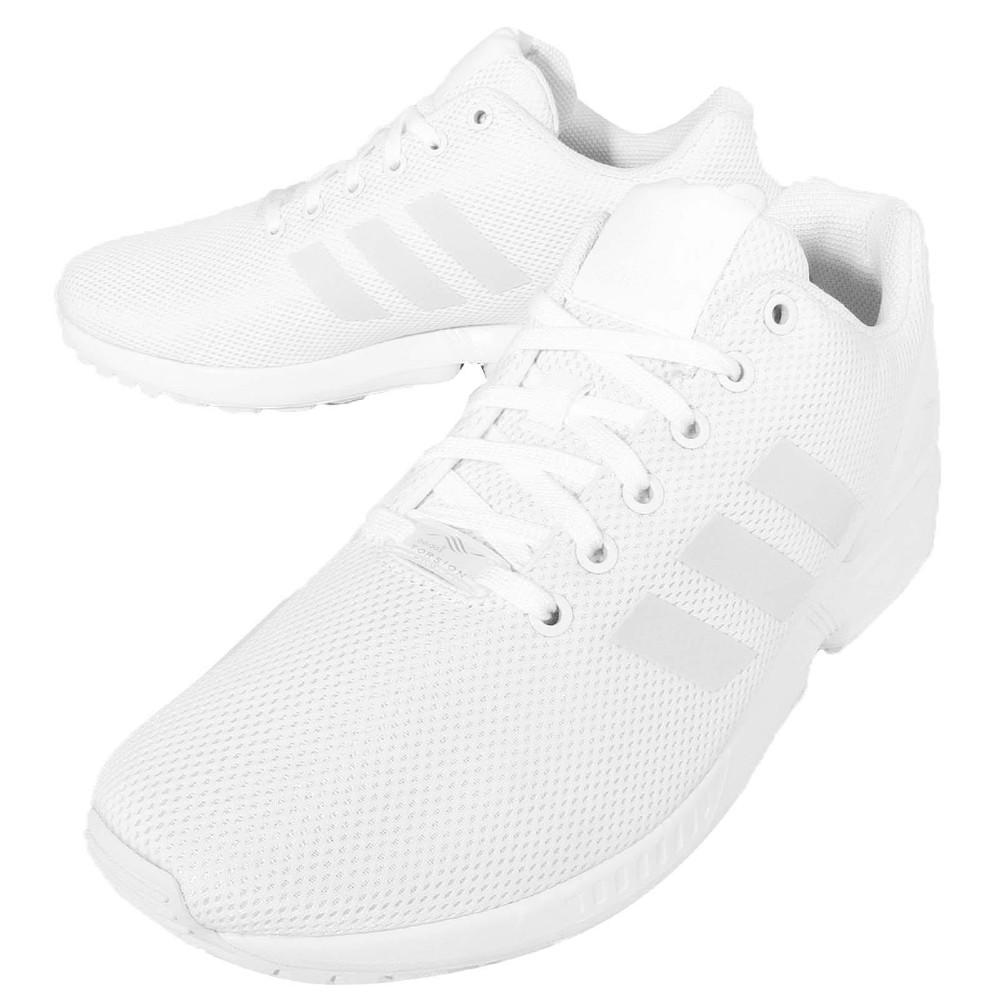 Adidas ZX Flux 休閒 女鞋 男鞋